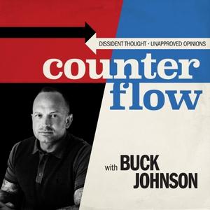 Counterflow with Buck Johnson by Buck Johnson