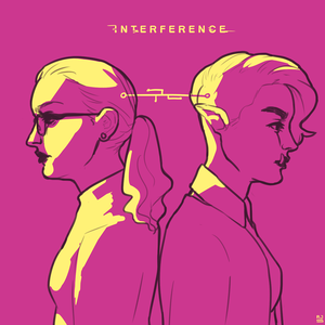 Interference by Hazel and Therin Stapp