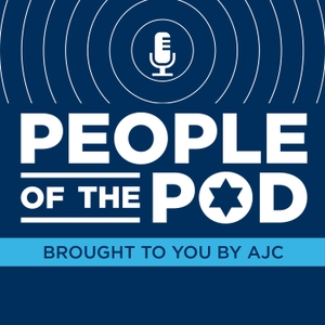 People of the Pod by American Jewish Committee (AJC)