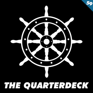 The QUARTERDECK Sailing Podcast by 59 North, Ltd.
