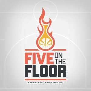 Five On The Floor: Miami Heat/NBA
