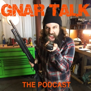 Gnar Talk by Engine and Frame