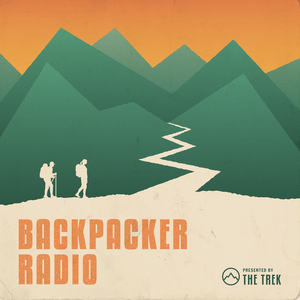 Backpacker Radio by The Trek