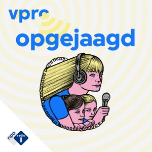 Opgejaagd by VPRO