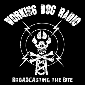 Working Dog Radio by Ted Summers and Eric Stanbro - Working Dog Radio Hosts