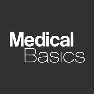 Medical Basics Podcast - Tips, Tricks, and Advice for Medical and Nursing Students by Medical Basics