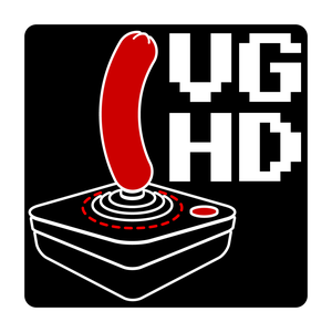 Video Games Hot Dog by Zack, Kevin, Riff and Jim