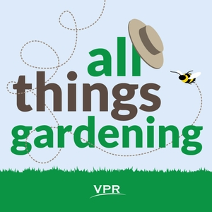 All Things Gardening Podcast