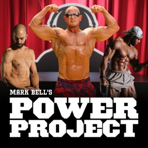 Mark Bell's Power Project by Mark Bell