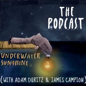 Underwater Sunshine by Adam Duritz/James Campion