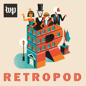 Retropod by The Washington Post