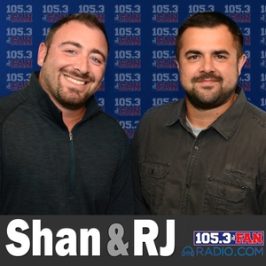 Shan and RJ by Radio.com
