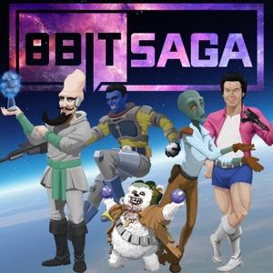 8bit Saga by 8bit Saga