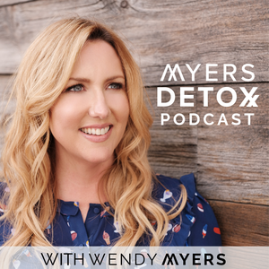 Myers Detox by Wendy Myers