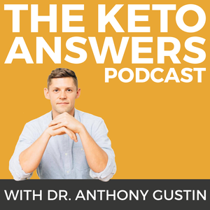 Keto Answers by Dr. Anthony Gustin