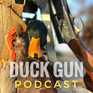Duck Gun Podcast by Jordan Fromer