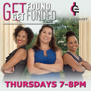 Get Found, Get Funded by BLIS.fm