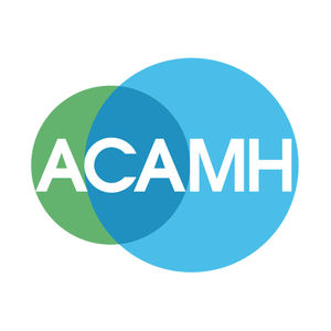 Association for Child and Adolescent Mental Health (ACAMH) by The Association for Child and Adolescent Mental Health