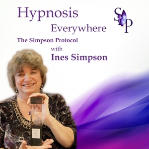 Hypnosis – Everywhere: Ines Simpson and the Simpson Protocol by Ines Simpson