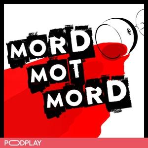 Mord Mot Mord by Karin Londré & Anna Sandell