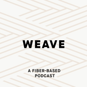 Weave by Sarah Resnick at GIST: Yarn & Fiber