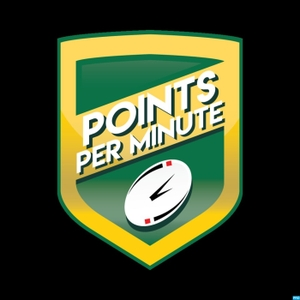 Points Per Minute Podcast by Cowboy