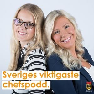 Sveriges viktigaste chefspodd by None