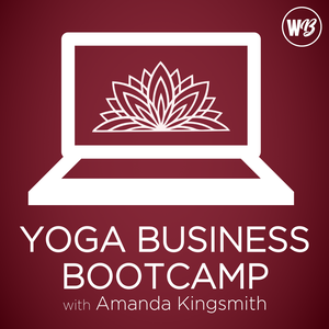 Yoga Business Bootcamp by M.B.Om by None