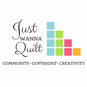 Just Wanna Quilt by Elizabeth Townsend Gard