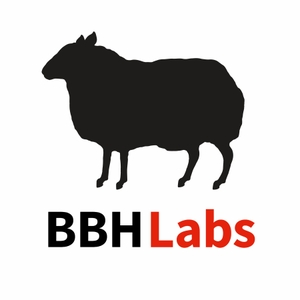 BBH Labs: A podcast about marketing by Bartle Bogle Hegarty