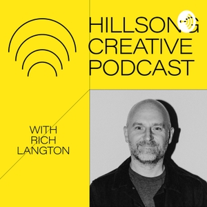Hillsong Creative Podcast by Hillsong Creative Podcast