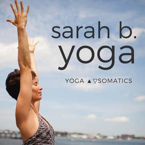 Sarah B. Yoga by Sarah Baumert