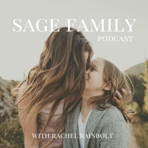 Sage Family by Rachel Rainbolt