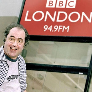 Danny Baker's BBC London Breakfast Show