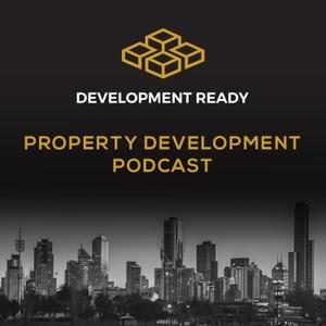 Development Ready Podcast by Robert Langton & TC Bakhour