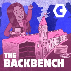 The Backbench by CANADALAND