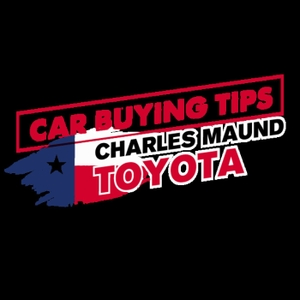 Car Buying Tips with Charles Maund's Toyota by Chris Martinez