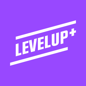 LevelUp by ironSource / Melissa Zeloof