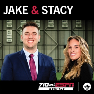 Jake and Stacy by 710 ESPN Seattle