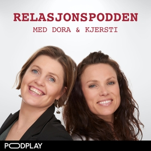 Relasjonspodden by Bauer Media