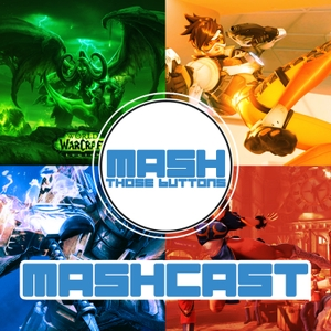 The Mashcast: Gaming Community, Culture, and Industry by Mash Those Buttons