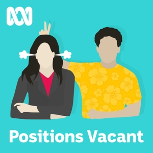 Positions Vacant by ABC Radio