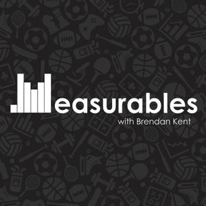 Measurables by Brendan Kent