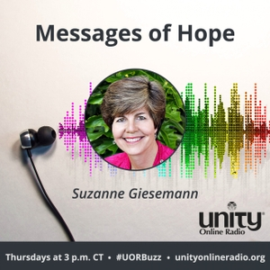 Messages of Hope by Unity Online Radio