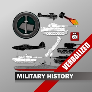 Military History Verbalized by Military History Visualized
