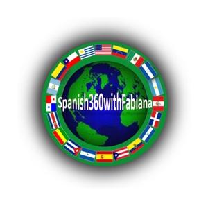 Spanish 360 with Fabiana by Spanish 360 with Fabiana