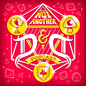 Not Another D&D Podcast by Headgum