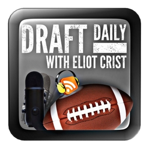 Draft Daily Pod by DraftDailyPod