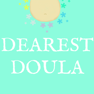 Dearest Doula with Nathalie Saenz by Nathalie Saenz chats with top birth workers and birth experts such as Demetria Clark & Maria Pokluda, with Inspiration from Ina May Gaskin, Penny Simkin, Pam England, and Sheila Kitzinger.