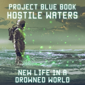 Project Blue Book by Jay Iles
